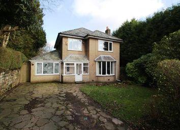 Thumbnail 4 bed detached house for sale in Buncer Lane, Witton, Blackburn, Lancashire