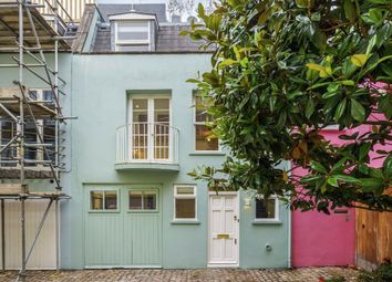 Thumbnail 2 bed terraced house to rent in Alba Place, London