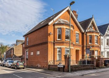 Thumbnail 2 bed flat for sale in York Road, Guildford
