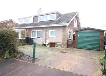 Thumbnail 4 bedroom detached bungalow for sale in Meadow Walk, Sling, Coleford