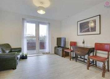 Thumbnail 2 bed flat for sale in Manor Way, Borehamwood, Hertfordshire