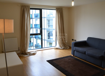 Thumbnail 1 bedroom flat to rent in The Pulse, Colindale