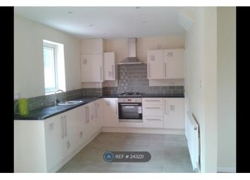 Thumbnail 3 bed terraced house to rent in Glenister Road, Chesham