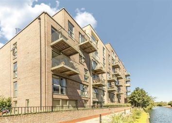 Thumbnail 3 bed flat for sale in Essian Street, London