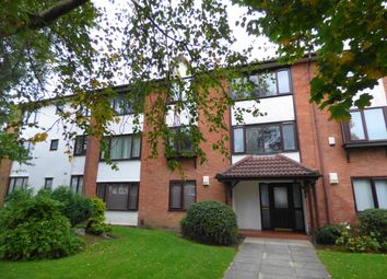 Thumbnail 2 bedroom flat for sale in Dorset Road, Huyton