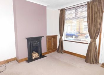 Thumbnail 2 bed terraced house to rent in Vienna Road, Edgeley, Stockport