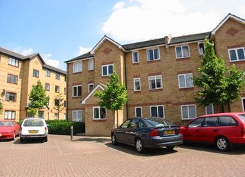 Thumbnail 1 bed flat for sale in Ringwood Gardens, Isle Of Dogs, Canary Wharf