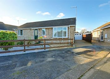 Thumbnail 2 bed bungalow for sale in Laurel Close, Hull