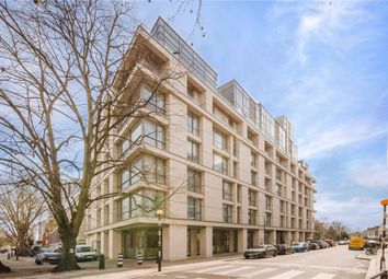 Thumbnail 4 bed duplex for sale in Melrose Apartments, Winchester Road, Swiss Cottage