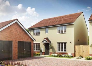 Thumbnail 4 bed detached house for sale in Star Lane, Great Wakering, Southend-On-Sea