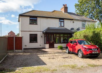 5 bed semi-detached house for sale in West Road, Caister, Great Yarmouth NR30