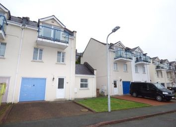 Thumbnail 3 bed semi-detached house for sale in Hen Gei Llechi, Y Felinheli, Gwynedd