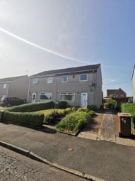 3 bed semi-detached house for sale in Finglas Avenue, Paisley, Renfrewshire PA2