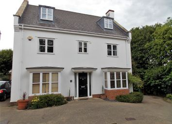 5 bed detached house for sale in Gun Tower Mews, Rochester ME1