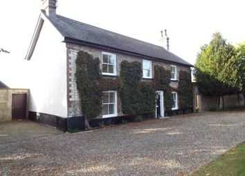 Thumbnail 4 bed detached house for sale in Methwold, Thetford, Norfolk