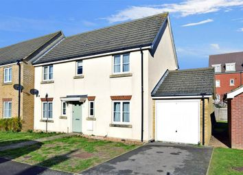 Thumbnail 4 bed end terrace house for sale in Green Close, Whitfield, Dover, Kent