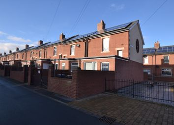 Thumbnail 2 bed terraced house to rent in Wylam Street, Craghead, County Durham