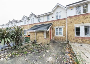 Thumbnail 2 bed property for sale in Richard House Drive, London E16,
