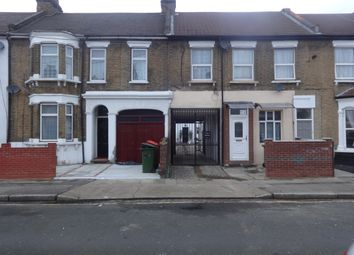 Thumbnail 1 bedroom flat for sale in Neville Road, London