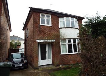 3 bed detached house for sale in Moore Road, Mapperley, Nottingham NG3
