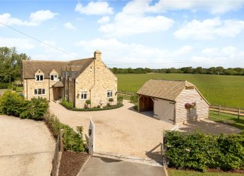 4 bed detached house for sale in Barton-On-The-Heath, Moreton-In-Marsh, Gloucestershire GL56