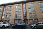 Thumbnail 2 bed flat to rent in Ellis Street, Hulme, Manchester