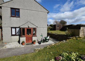 Thumbnail 1 bed flat for sale in Talveneth, Pendeen, Penzance, Cornwall