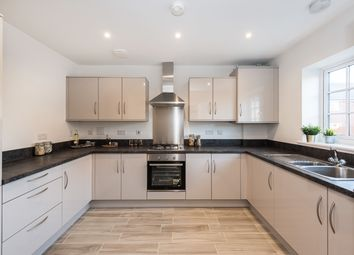 3 bed semi-detached house for sale in High Street, Newington, Sittingbourne ME9