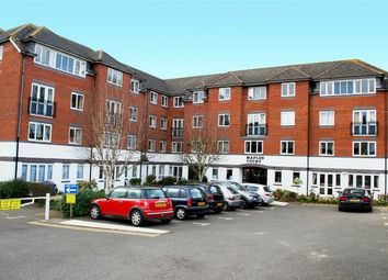 Thumbnail 2 bed property for sale in Flat 7, Maples Court, Bedford Road, Hitchin, Hertfordshire