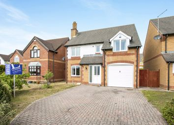 4 bed detached house to rent in Ryall Road, Poole BH17
