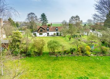 Thumbnail 5 bed cottage for sale in Park End, Swaffham Bulbeck, Cambridge