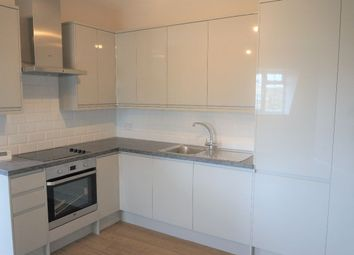 Thumbnail 3 bed flat to rent in Manor Drive North, New Malden
