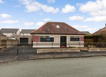 Thumbnail 3 bed bungalow for sale in Castle Road, Stirling, Stirlingshire