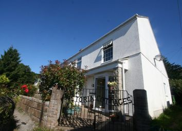 Thumbnail 4 bed cottage to rent in Farm Lane, Eggbuckland, Plymouth