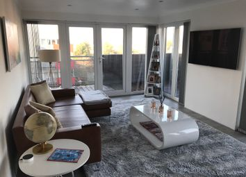 Thumbnail 2 bed flat for sale in Grand Union Heights Northwick Road, Wembley