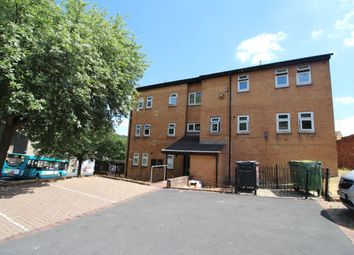 Thumbnail 1 bed flat for sale in Beech Walk, Dewsbury
