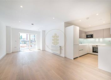 Thumbnail 3 bed flat to rent in Collins Building, 2 Wilkinson Close, London
