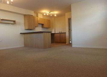 Thumbnail 2 bed flat to rent in Southwick House, Cotton Road, Portsmouth