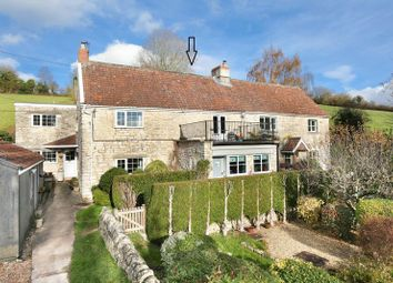 Thumbnail 2 bed terraced house for sale in Withymills, Timsbury, Bath