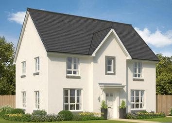 "Thumbnail 4 bed detached house for sale in ""Craigston"" at 1 Appin Drive, Culloden"