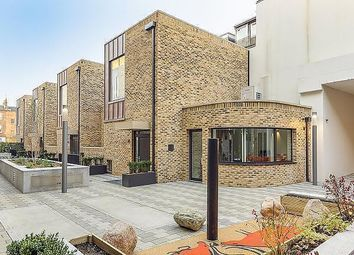 Thumbnail 2 bed flat for sale in Hand Axe Yard, St Pancras Place, Kings Cross