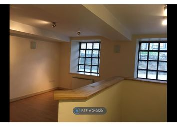 Thumbnail 2 bed flat to rent in Cumin Court, Honley, Holmfirth