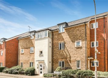 Thumbnail 1 bedroom flat for sale in Hieatt Close, Mount Pleasant, Reading, Berkshire