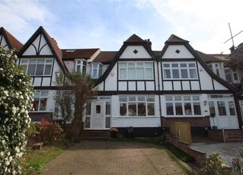 Thumbnail 3 bed terraced house to rent in Wickham Chase, West Wickham