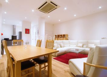 Thumbnail 2 bed flat to rent in Montgomery Building, Farringdon Road, Farringdon
