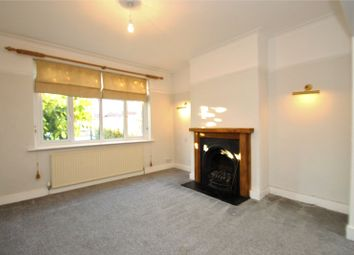 Thumbnail 3 bed semi-detached house to rent in Claremont Avenue, Kenton
