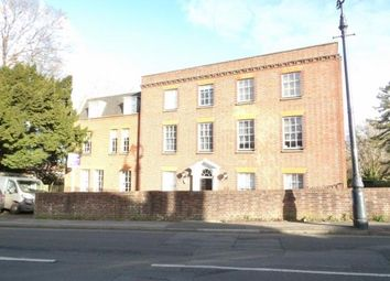 Thumbnail 2 bed flat for sale in 44 High Street, Fareham, Hampshire