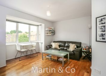 Thumbnail 1 bed flat for sale in Lind Road, Sutton
