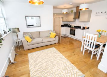 Thumbnail 1 bedroom flat for sale in St. Peters Street, Colchester