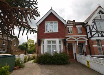 Thumbnail 1 bed terraced house to rent in Warwick Road, Ealing